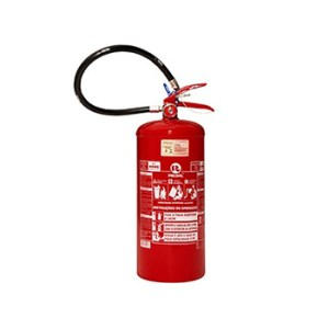 Extintor ABC 8kg