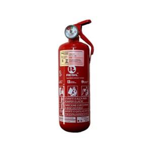 Extintor PQS ABC 2kg