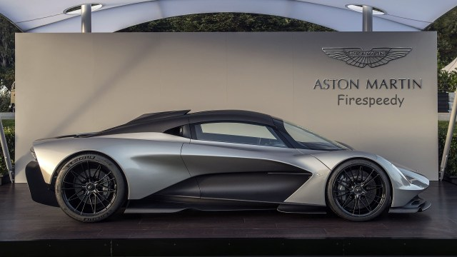Aston Martin Valhalla | Speed, Price, Performance, Specifications (2020)