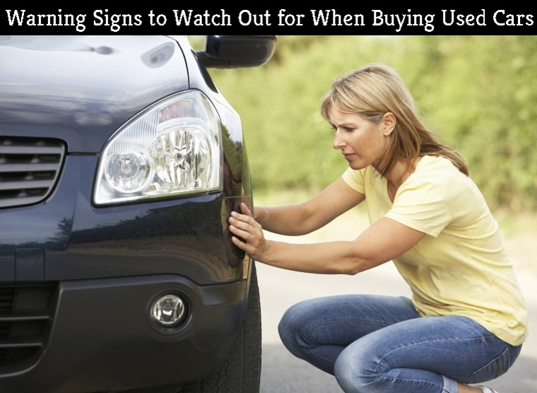 What to Check for When Buying a Used Car? | Inspecting a Used Car