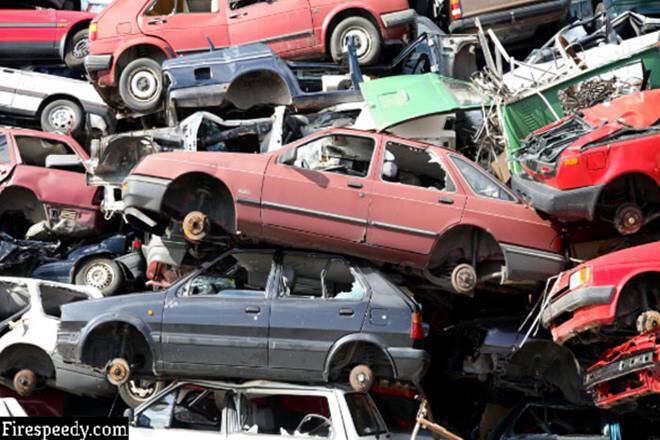 Tips for Choosing the Best Scrap Car Removal Services