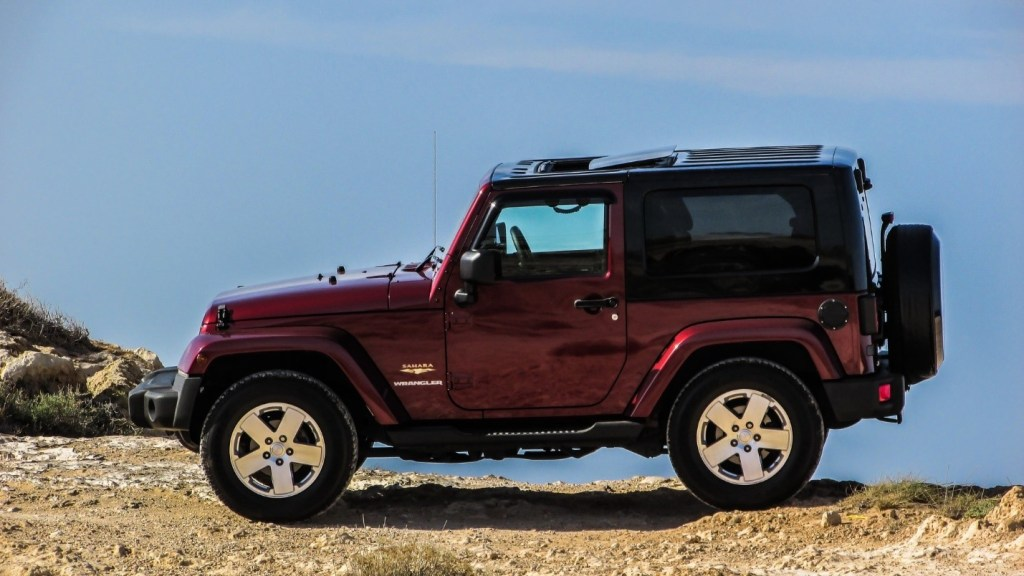 Jeep ideas