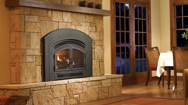 Best Fireplace Inserts Reviews 2017