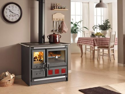 Best Wood Burning Cook Stove Reviews 2018