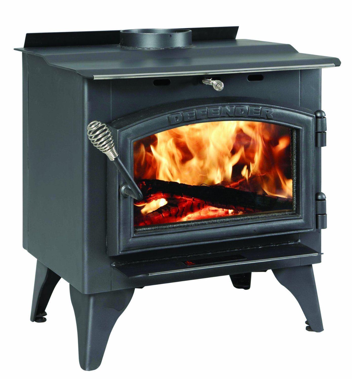 vogelzang tr001 defender epa wood stove