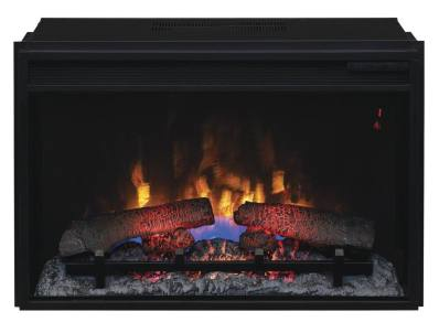 best rated fireplace inserts
