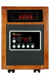 best infrared heater consumer report