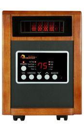 best infrared heater consumer report