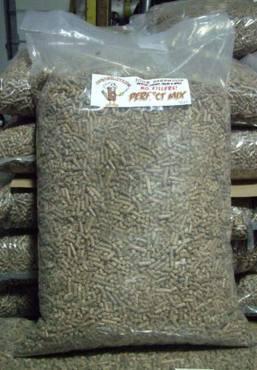 best pellets for pellet stove
