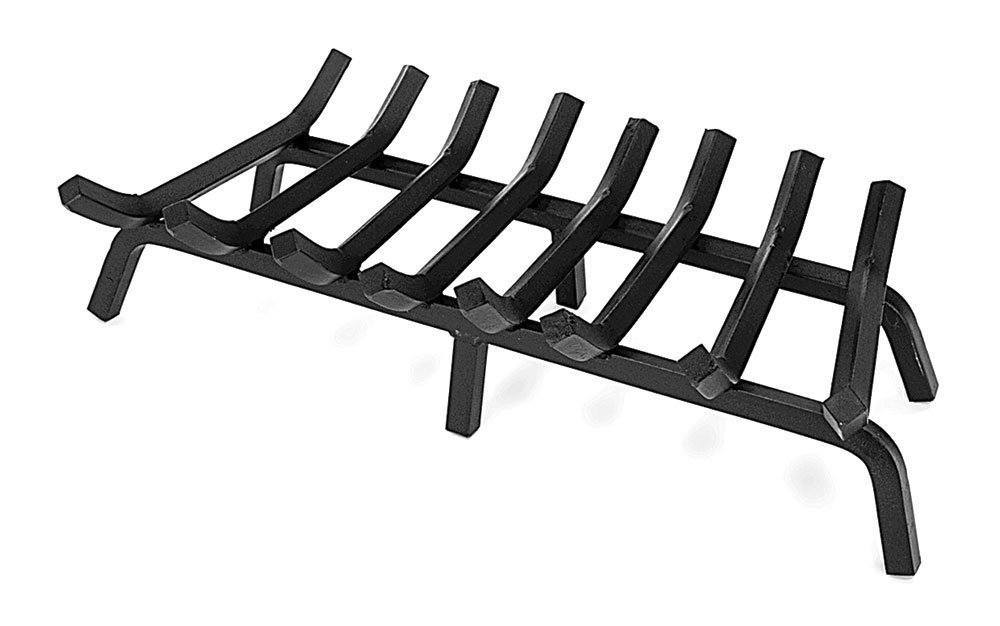 Best Fireplace Grates Reviews 2018 – Buying Guide