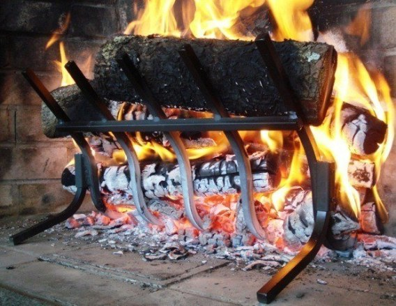 Best fireplace grates