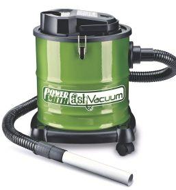 PowerSmith PAVC101 10 Amp Powersmith Ash Vacuum Reviews