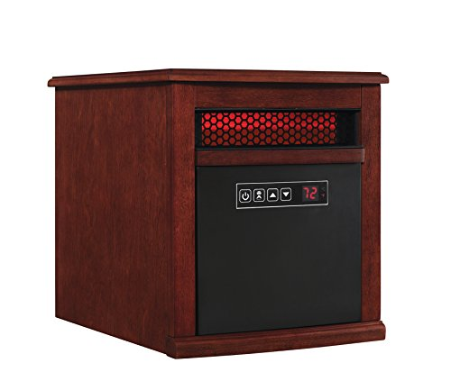 Duraflame Infrared Quartz Heater Reviews 2019 The Best