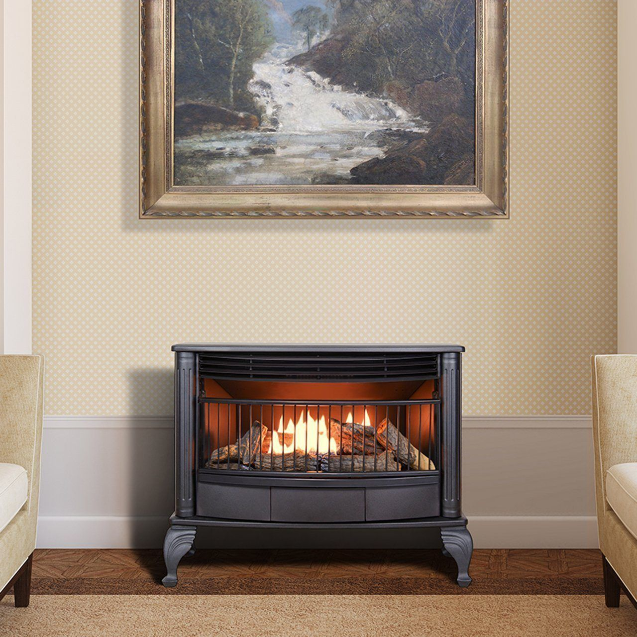 Best Gas Fireplace For Sale Buyer S Guide