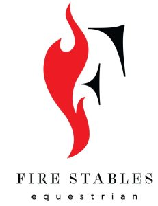 fire stables logo