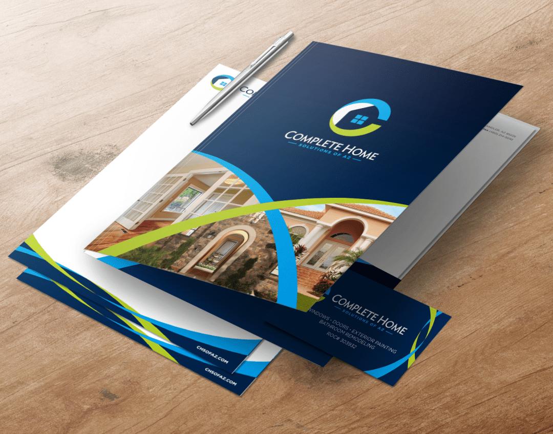 Complete Home Solutions brand portfolio