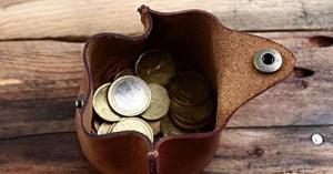 Wiener Schachtel Kleingeldbeutel