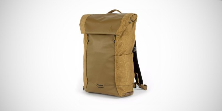 Errant Boundary Backpack