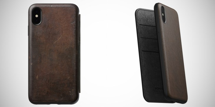Nomad Leather Case Blog
