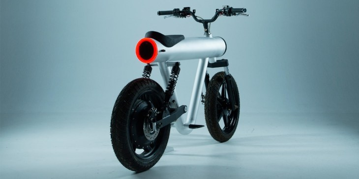 Sol Pocket Bike 1
