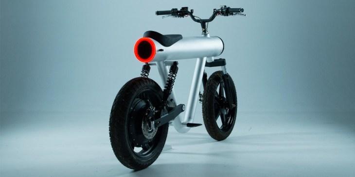 Sol Pocket Bike 1