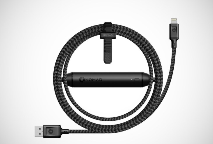 Nomad Powerbank Battery Cable