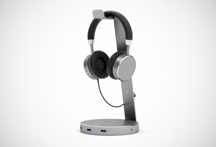 Satechi Headphones + Stand