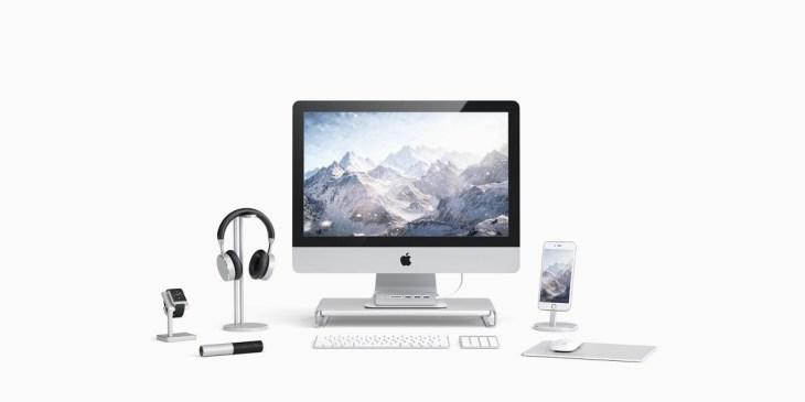 Schreibtisch Essentials 1