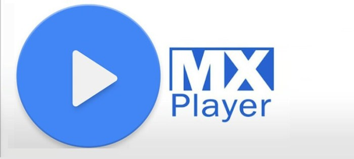 Mx Player - Best media player for Firestick