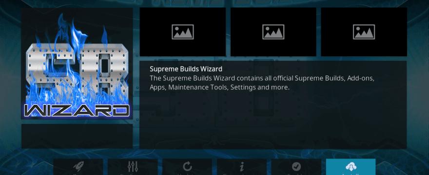 How to Install Titanium Build on Kodi Leia 18