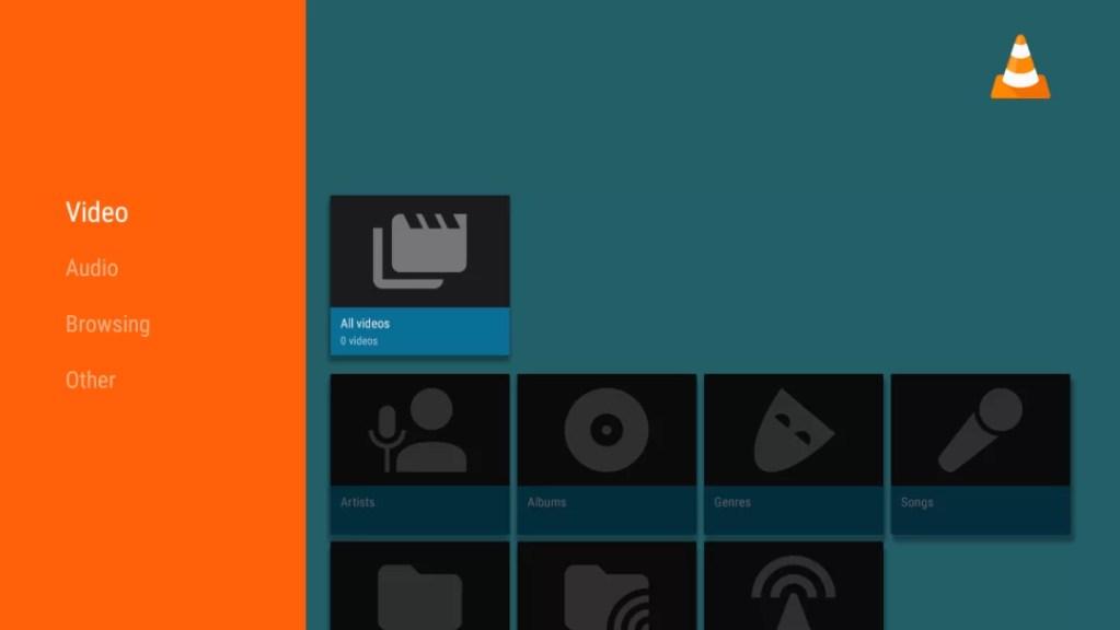 VLC for Firestick