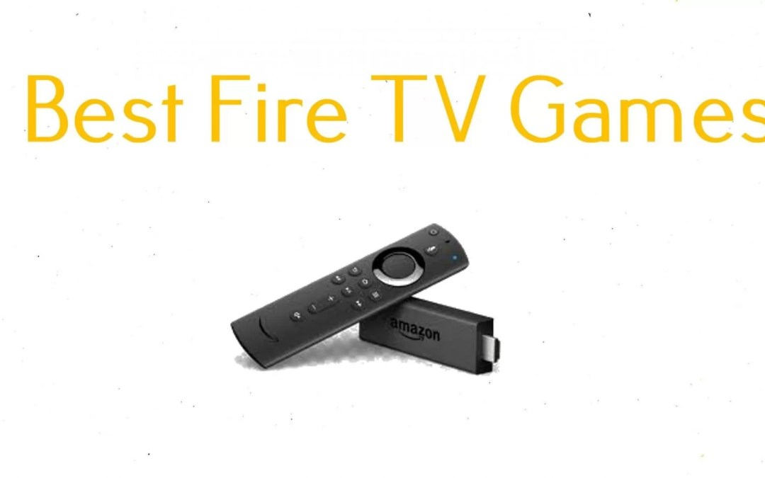 10 Best Amazon Firestick / Fire TV Games in 2020