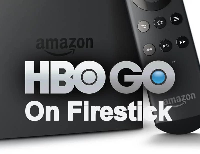 How to Install & Watch HBO GO on Firestick / Fire TV