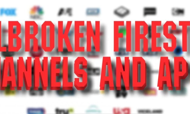 Best Jailbroken Firestick Channels and Apps [2019]