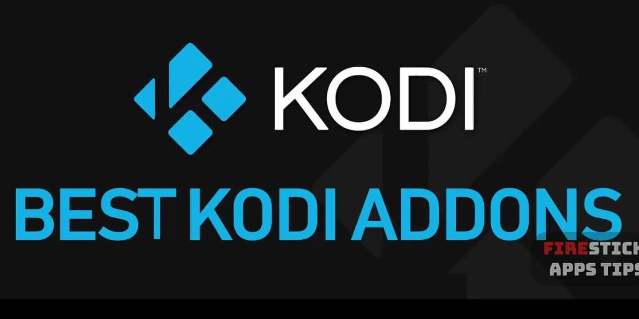 50+ Best Kodi Addons [June 2019] With Installation Guide | 100