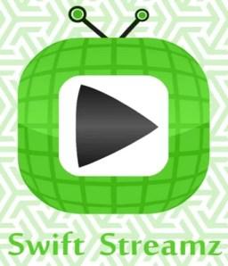 Swift Streamz for Firestick