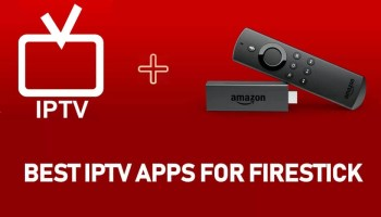 How to Install Smart IPTV On Firestick / Fire TV [2019] - Firesticks