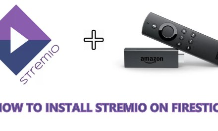 How to Install Stremio on Firestick / Fire TV [2019]