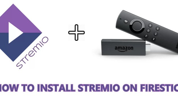 stremio not working on firestick Archives - Firesticks Apps Tips