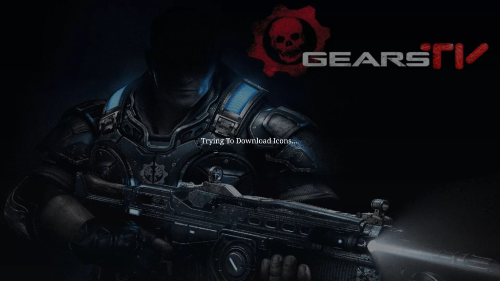 Gears TV on Firestick