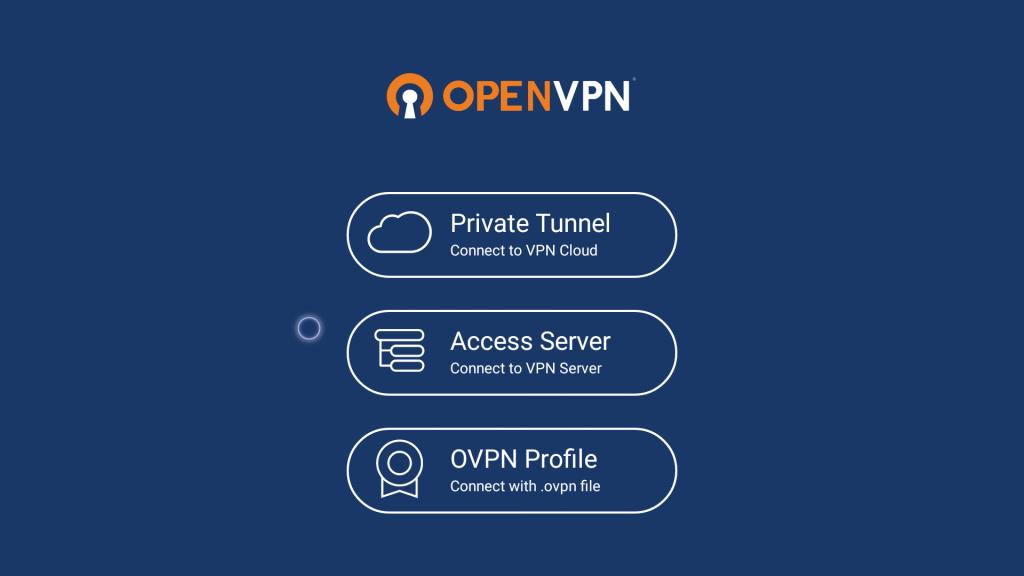 OpenVPN on Firestick