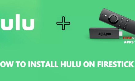 How to Watch Hulu On Firestick / Fire TV [2019]