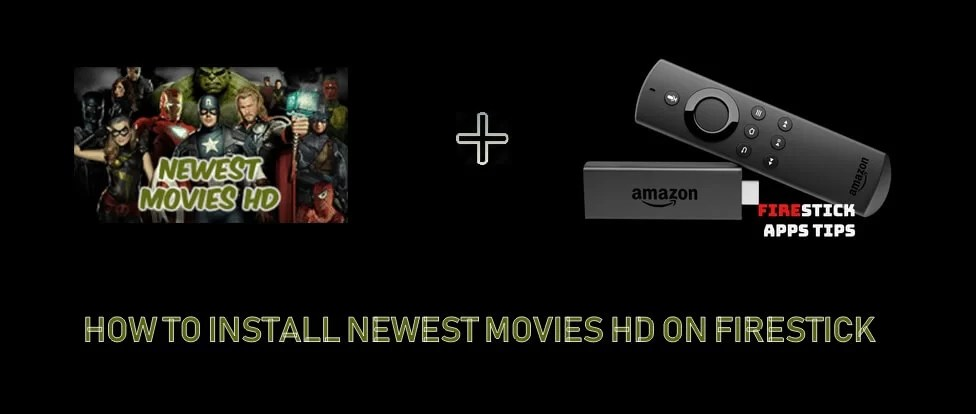 How to Install Newest Movies HD on Firestick [2019]