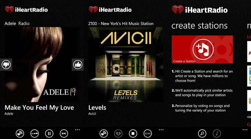 Free Music Apps on Amazon Fire Stick