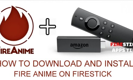 How to Download and Install Fire Anime on Firestick [2019]