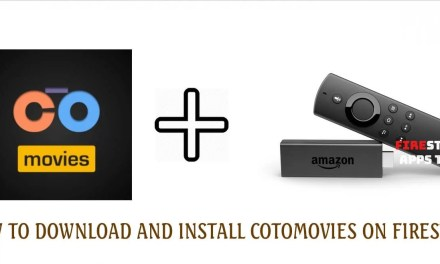 How to Download and Install CotoMovies on Firestick / Fire TV [2019]