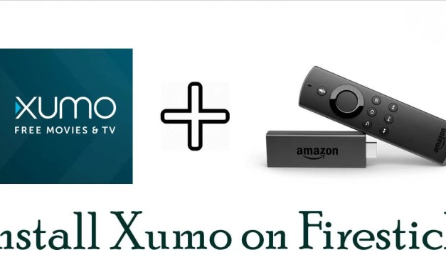How to Install Xumo on Firestick / Fire TV [2019]