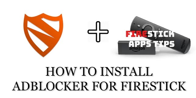 How to Download & Setup Ad blocker for Firestick / Fire TV