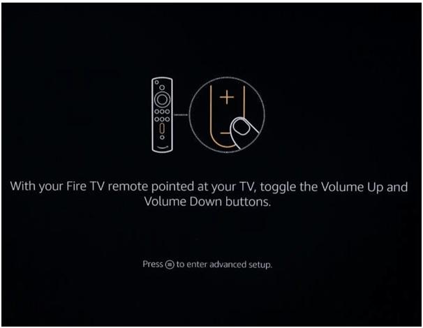 Remote Volume Button