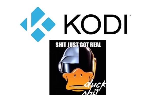 Duck Shit Kodi Addon: How to Install & Stream WWE PPVs